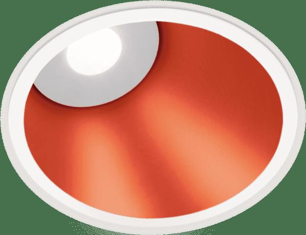 lex eco asymmetric arkos light soffitto incasso