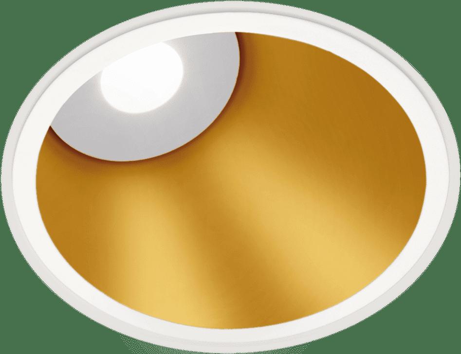 Arkoslight Lex Eco Asymmetric 3 24w Lid Design