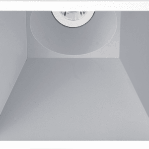 swap square arkos light soffitto incasso