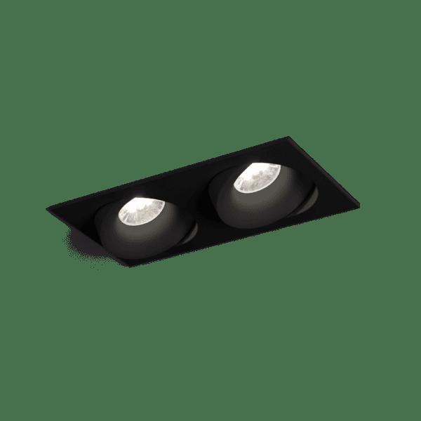 ron square wever & ducré soffitto incasso