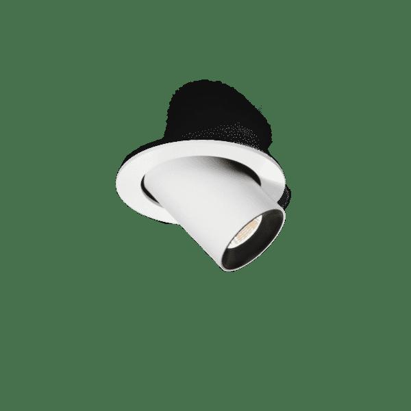 spyder wever & ducré soffitto incasso faretto spot