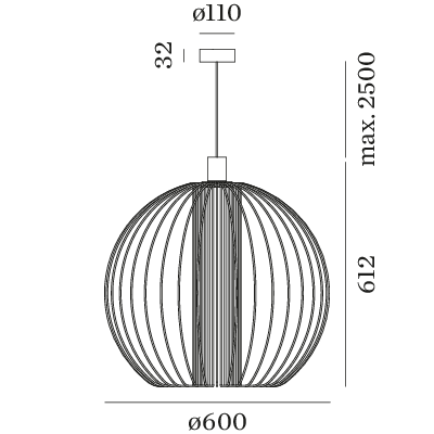 wiro globe 1 wever & ducré