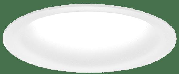 drop lampada incasso soffitto arkos light