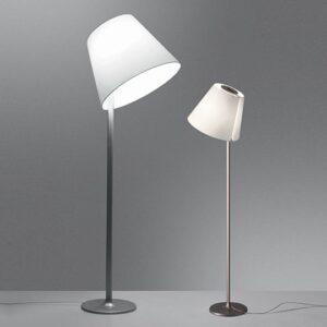 melampo mega artemide adrien gardere lampada da terra