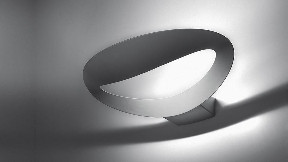 Artemide Mesmeri Led Lid Design