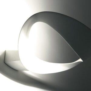 mesmeri eric solé artemide lampada da parete