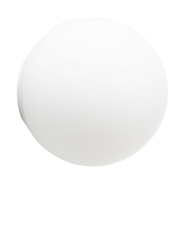 dioscuri artemide lampada soffitto parete vetro soffiato