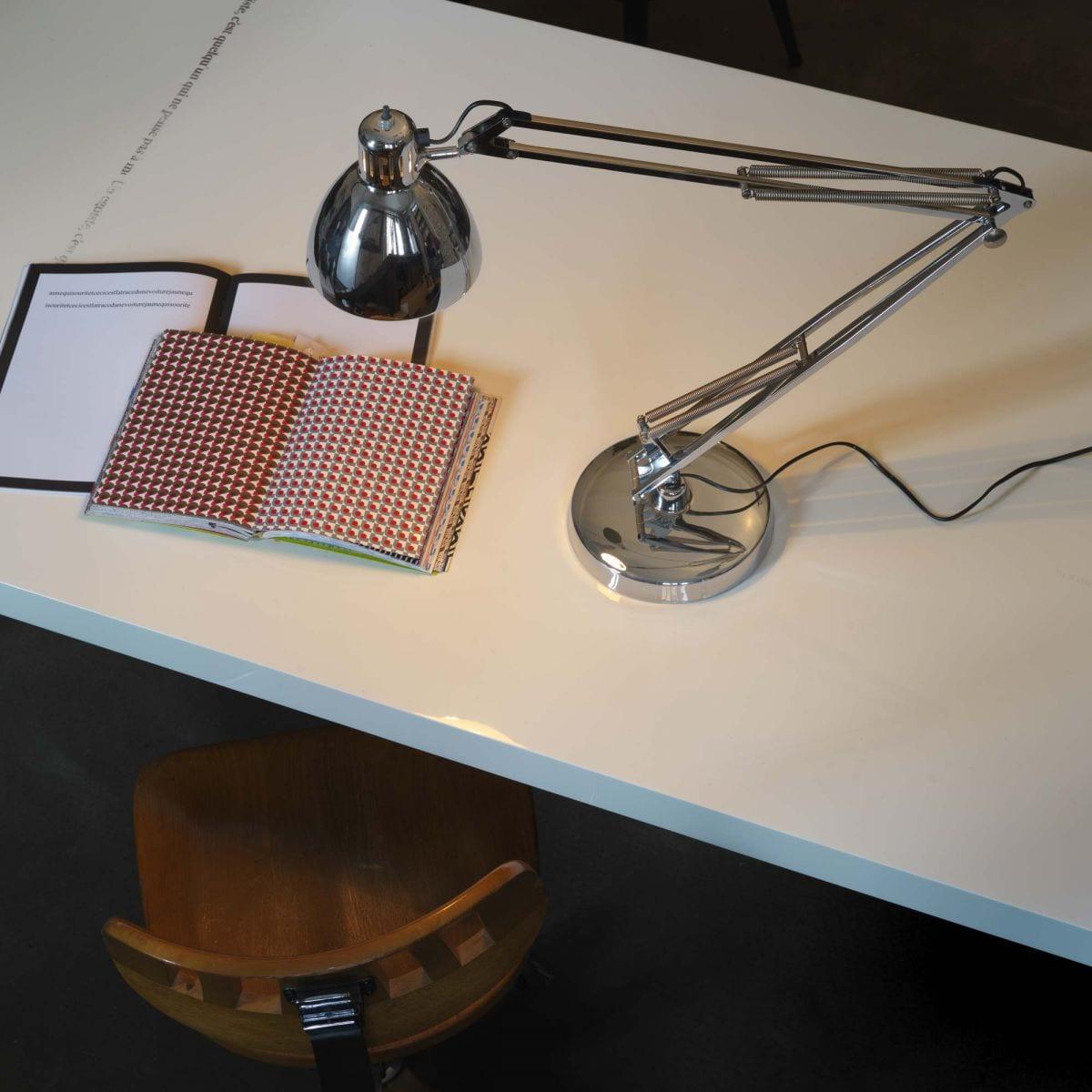 Lampada Da Tavolo Naska : Fontana arte naska lid design