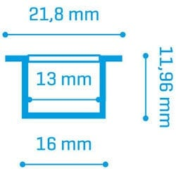 elecman strip led
