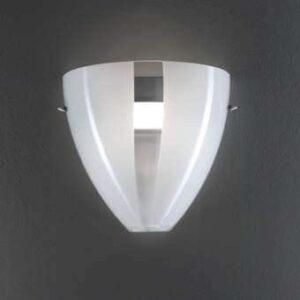 atlas la murrina lampada da parete vetro Murano