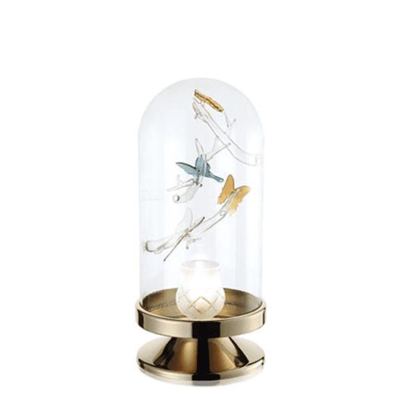 la murrina jardin de verre