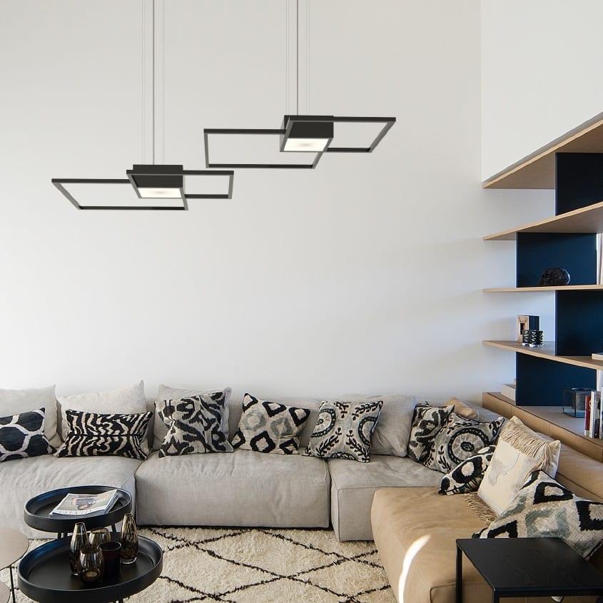 wever ducre venn 3 0 sospensione lid design. Black Bedroom Furniture Sets. Home Design Ideas