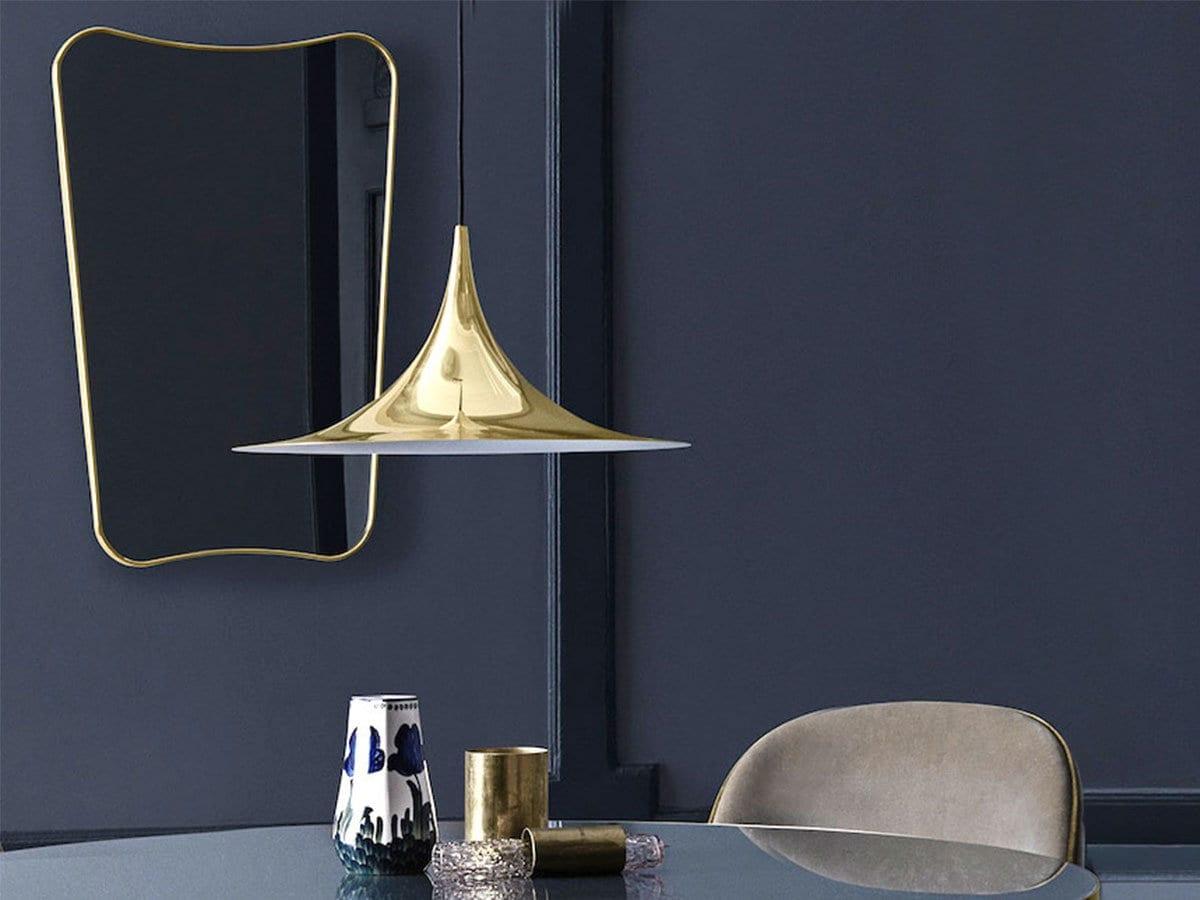 Tavoli Da Pranzo Importanti.Come Illuminare Un Tavolo Da Pranzo Lid Design