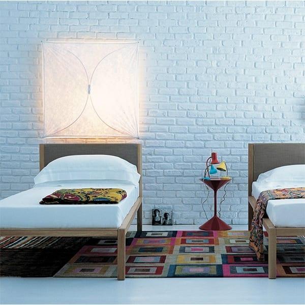 20 modi di illuminare la camera da letto   LiD Design
