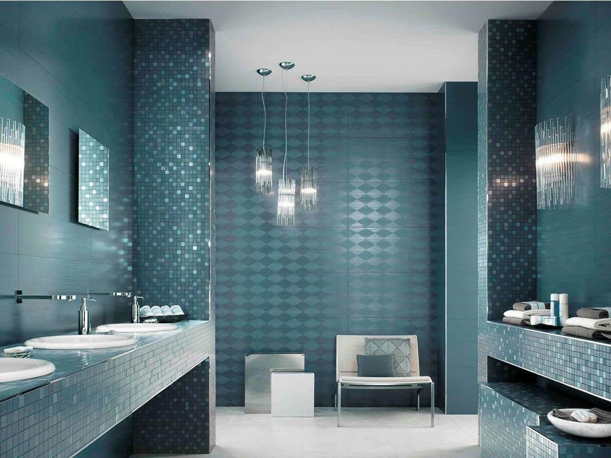 Come illuminare il bagno lid design - Illuminare il bagno ...