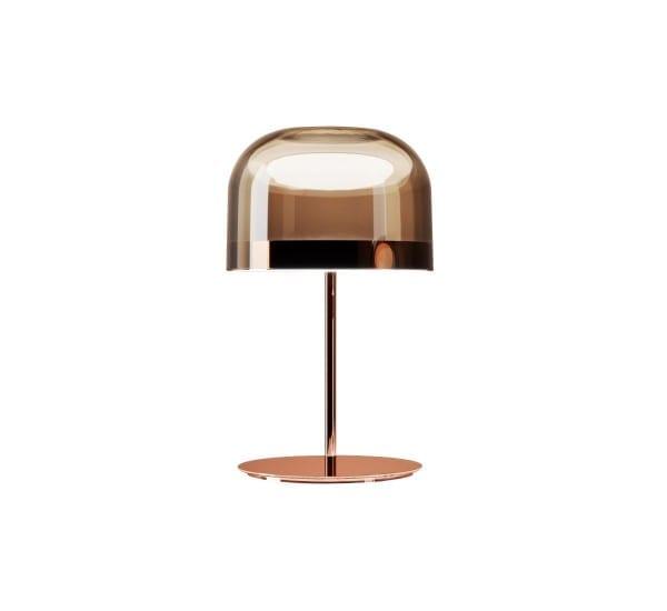 Fontana arte equatore table lid design - Lampade da tavolo fontana arte ...