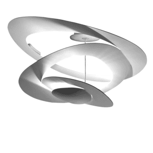 artemide pirce soffitto