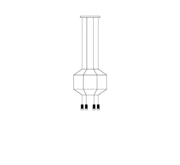 vibia wireflow 0302