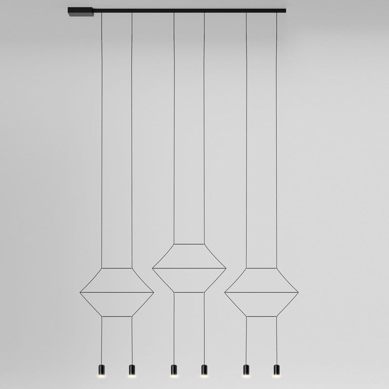 vibia wireflow 0325  sc 1 st  LiD Design & Vibia Wireflow Lineal 0325 | LiD Design