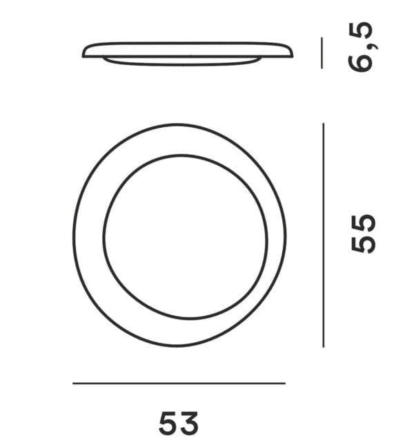 foscarini bahia mini