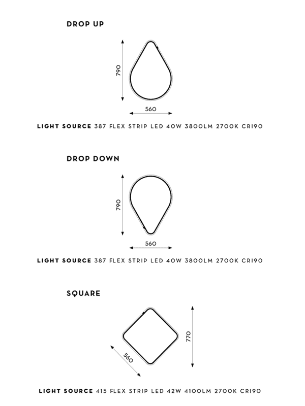 flos arrangements