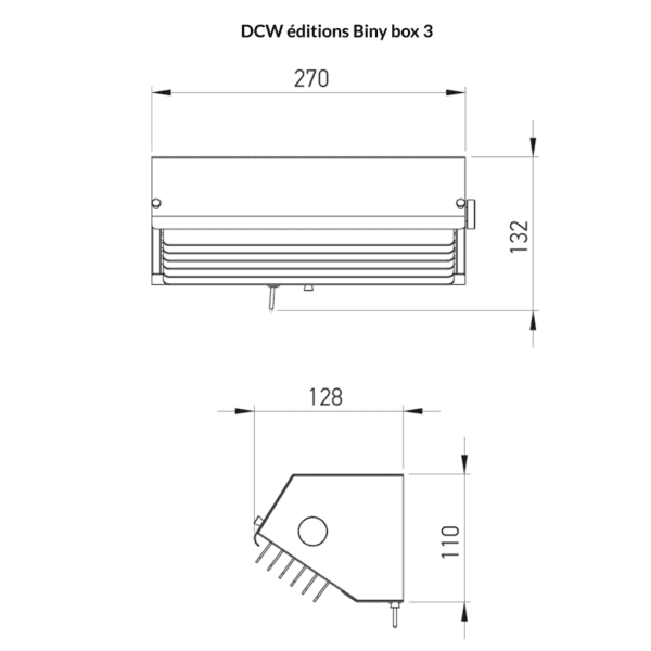 dcw editions biny box 3