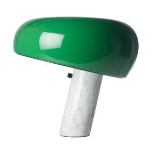 flos snoopy green