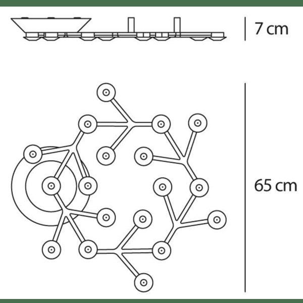 artemide led net