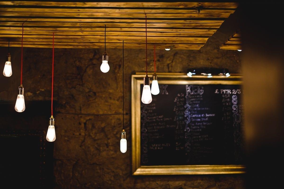 Consigli illuminazione soffitto travi a vista lid design