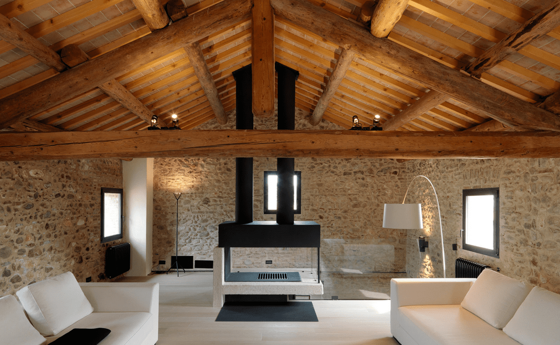 Luci Led Per Cucina tips: how to light up wooden beams | lid design