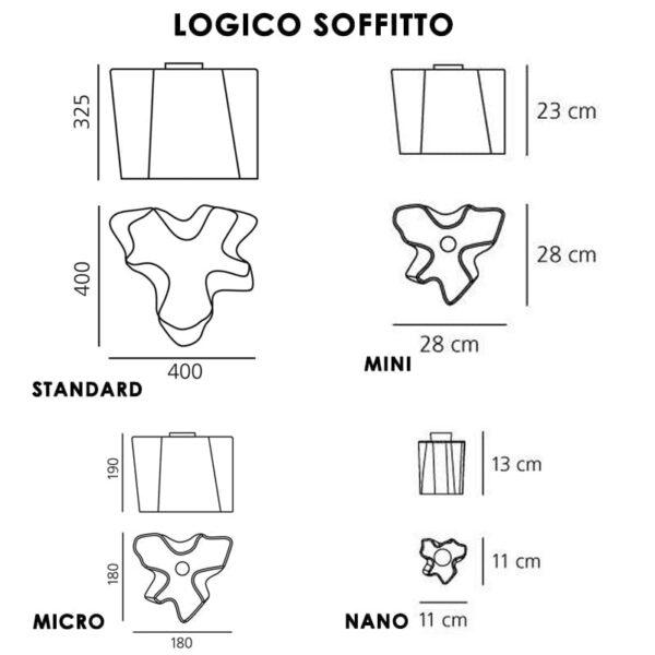 Artemide Logico