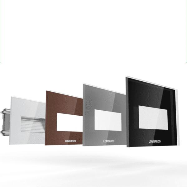 ombardo-stile next asimmetrico orizzontale