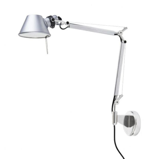 tolomeo micro LED wall