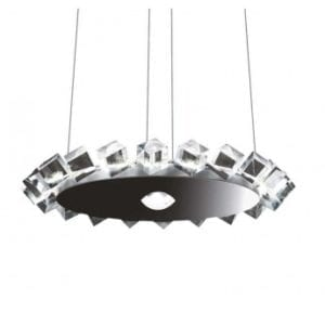 Cini & Nils COLLIER a phase-cut dimmer - transparent