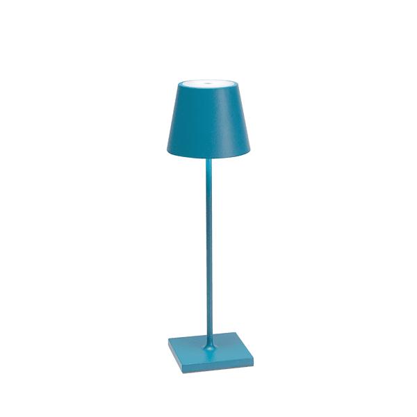 poldina pro tavolo blu avio