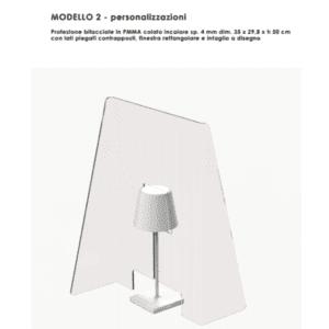 Zafferano LIGHT WINDOW