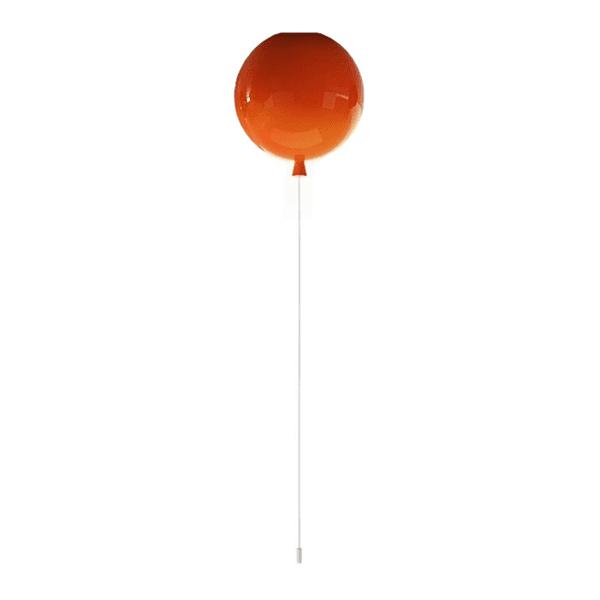 Brokis memory Orange glossy