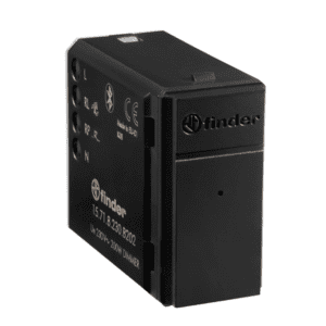 Dimmer Bluetooth DIMMER TIPO 15.71.8.230.B202 - nero