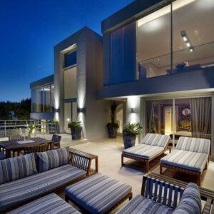 Terrazza e balcone