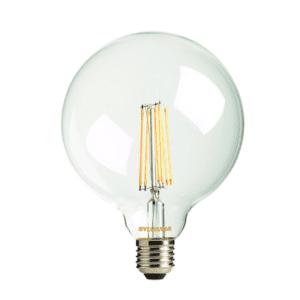 Sylvania Retro Globe TOLEDO lampadina LED G120 - 12W