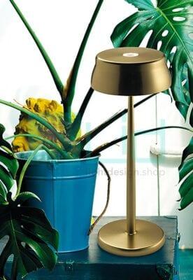 lampada ricaricabile
